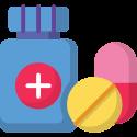 Illustration of Pharmaceuticals