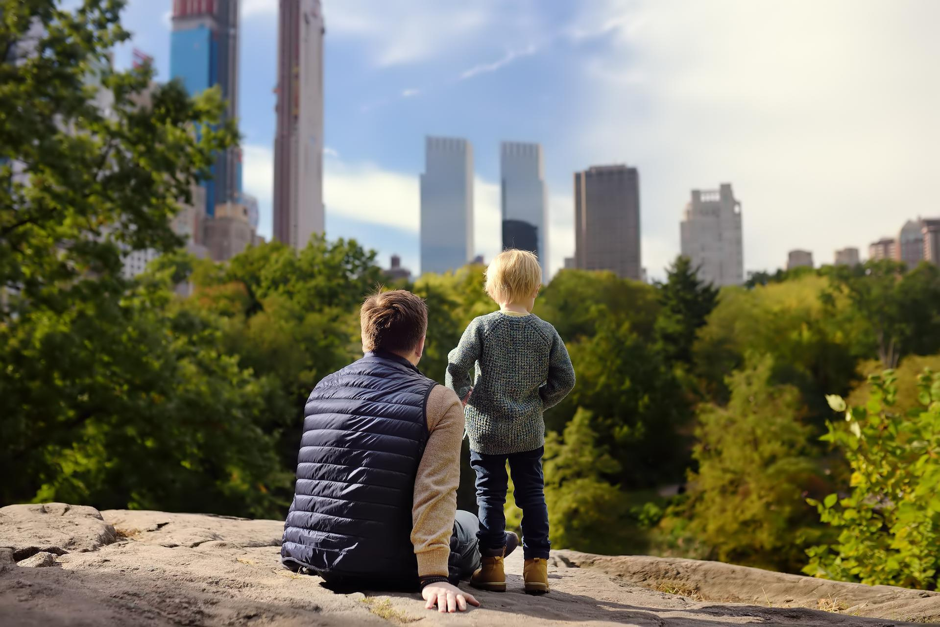 Being a Father, Offering Paternity Tests - featured