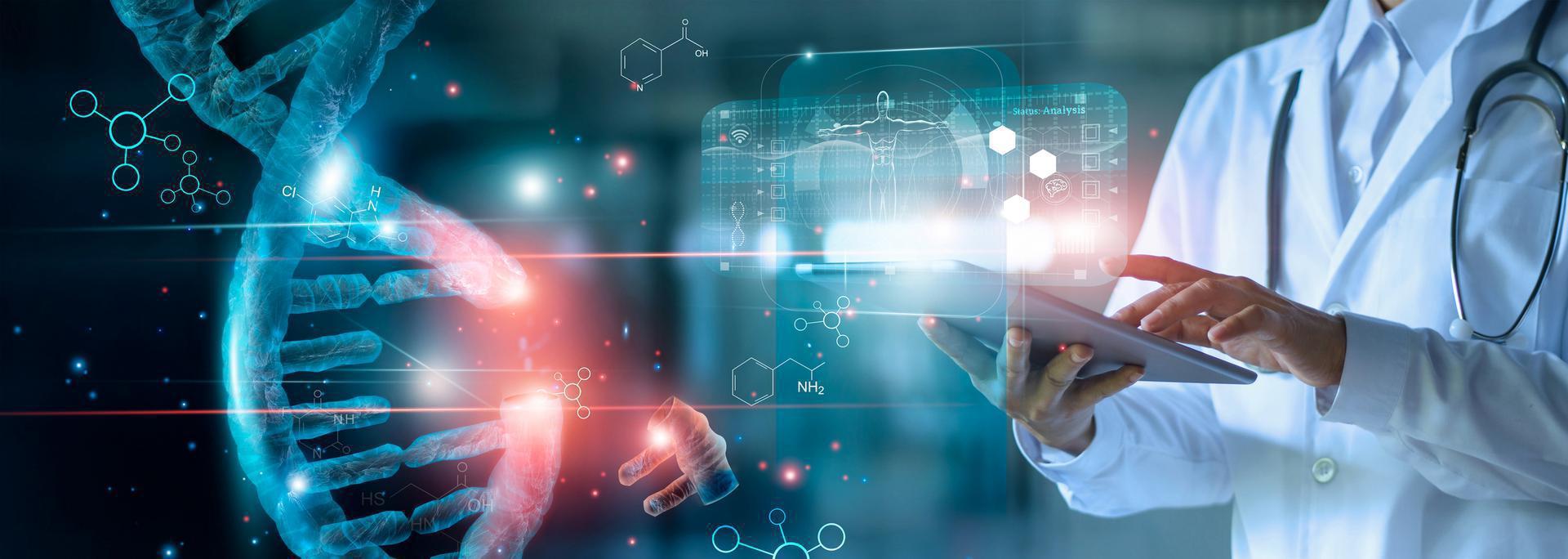 Drug Testing and DNA Testing - Bay Minette AL - featured
