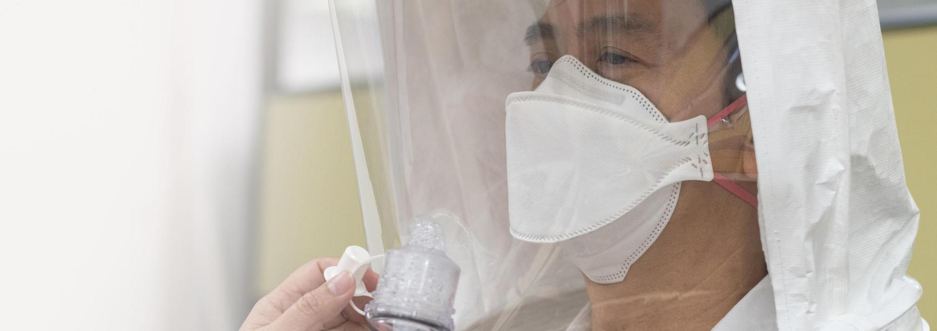 Respiratory Health Exams - info-hero