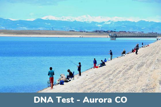 Aurora CO DNA Testing Locations