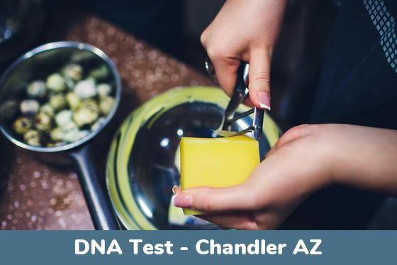 Chandler AZ DNA Testing Locations