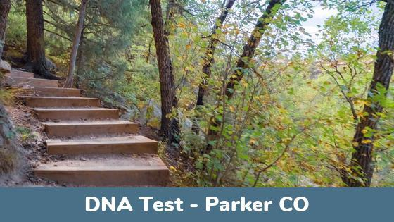 Parker CO DNA Testing Locations