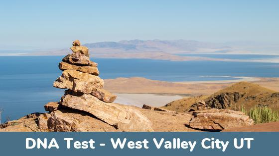 West Valley City UT DNA Testing Locations