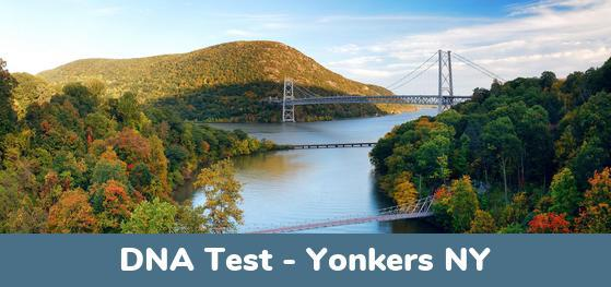 Yonkers NY DNA Testing Locations