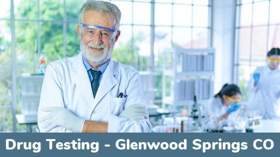 Glenwood Springs CO Drug Testing Locations