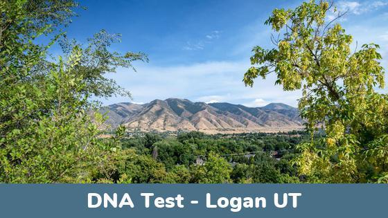Logan UT DNA Testing Locations