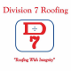Division 7 Roofing-logo