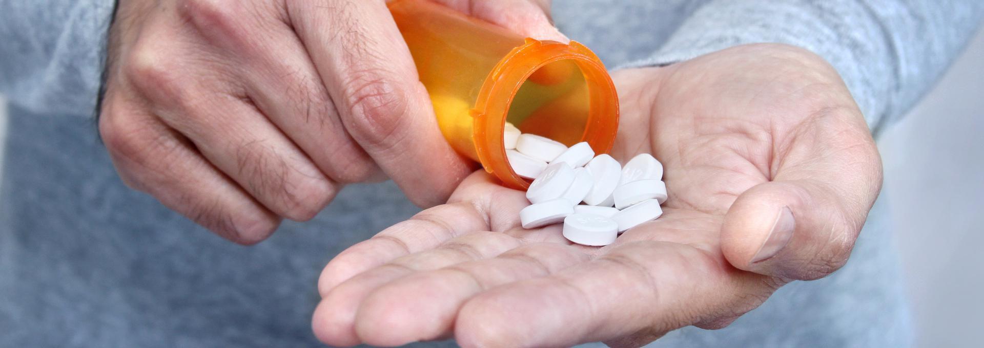 Amphetamines - info-hero
