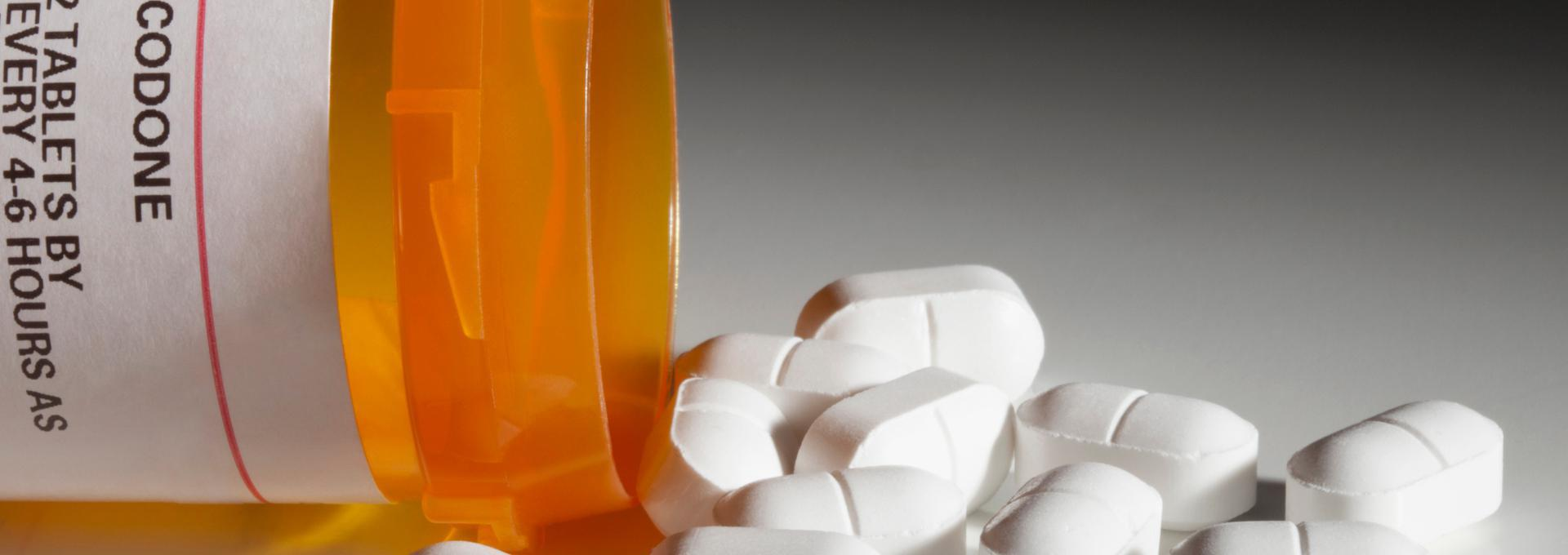 Hydrocodone Drug Test - info-hero