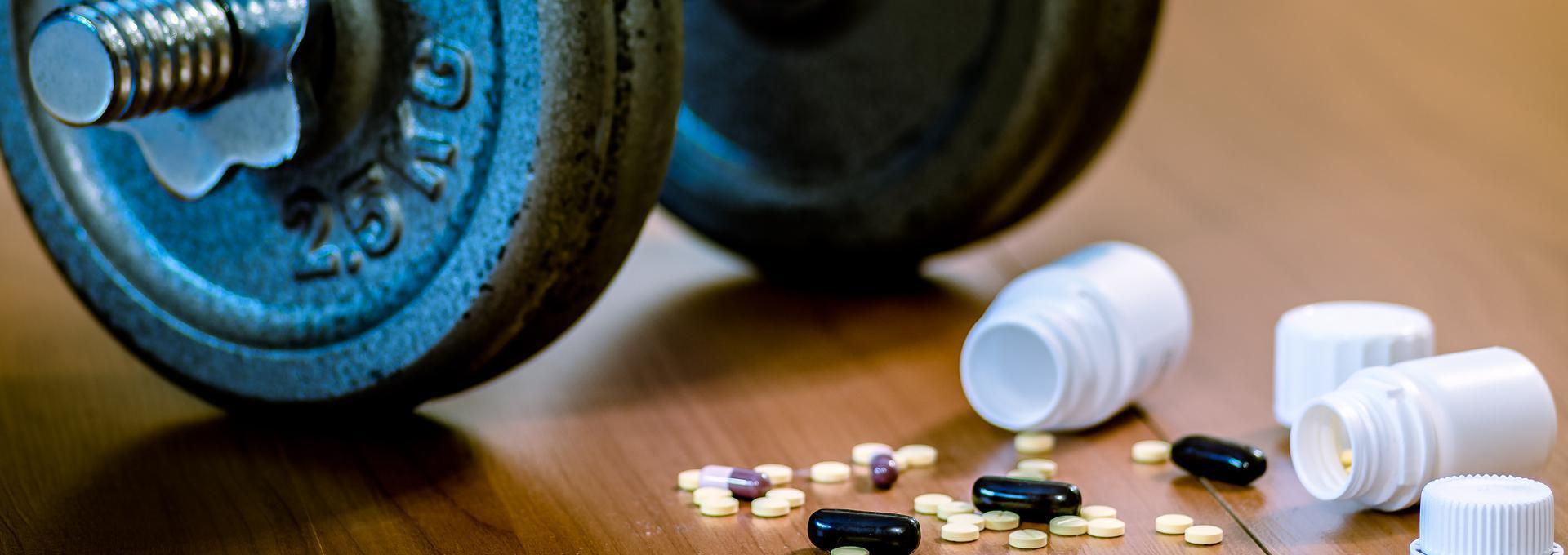 Performance Enhancing Drugs - info-hero
