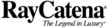 Ray Catena Logo