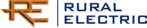 Rural Electric Logo
